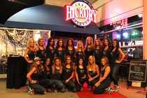 2012 Lady Cats Swimsuit Fashion Show - 1