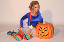 2011 Lady Cats Halloween Gallery