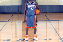 Jason Richardson Photo Shoot Gallery