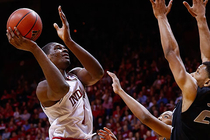 Noah Vonleh - College Action Gallery