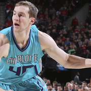 Cody Zeller vs. Warriors 11/28/14