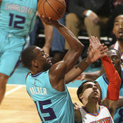Kemba Walker vs. Knick - 12/05/14