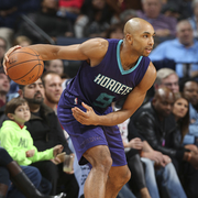 The Hornets fall to the Memphis Grizzlies 107 - 113