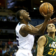 Kemba Walker vs. Utah Jazz
