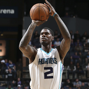 Marvin Williams Twinterview