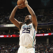 The Hornets fall to the Orlando Magic 102 - 94
