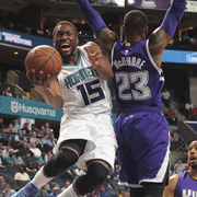 Hornets 2014-15 Season in Photos