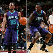 Kemba Walker / Lance Stephenson Game Window