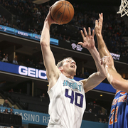Cody Zeller vs. New York Knicks