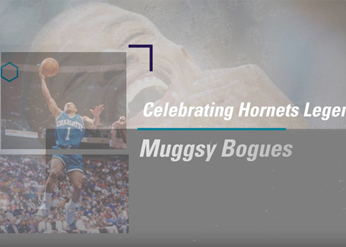 muggsy bogues dunk in practice
