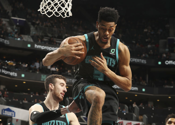 Charlotte Drops Another Heartbreaker to 76ers