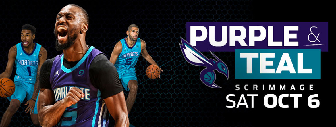 Free Event Featuring Hornets Full Roster and 30th Anniversary Guests
