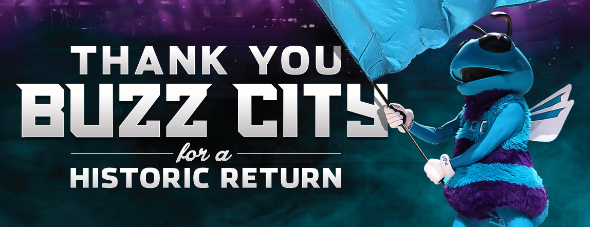 Thank You Buzz City