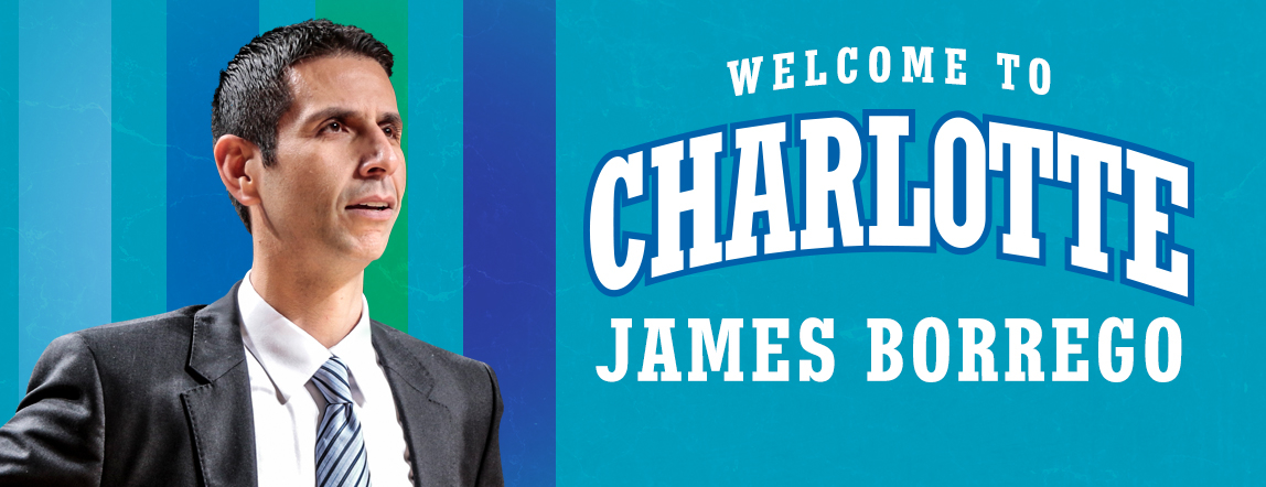 Hornets Name James Borrego Head Coach