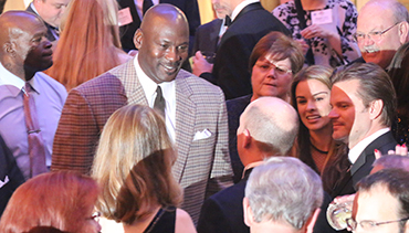 Gallery | MJ is CBJ Business Person of the Year