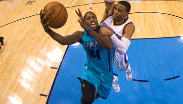 2014-15 Season in Review | Michael Kidd-Gilchrist