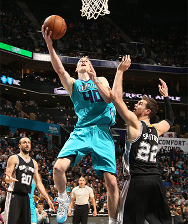 Cody Zeller Season Review