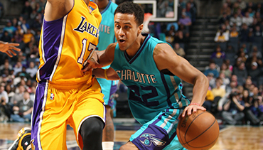 2014-15 Season in Review | Brian Roberts