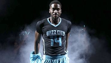 "MKG Reveals New Alternate ""Pride"" Uniform"
