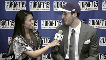 VIDEO: One-on-One with Frank Kaminsky