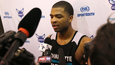 2015 Summer League Practice | Aaron Harrison - 7/1/15
