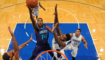 2015-16 Season in Review | Michael Kidd-Gilchrist