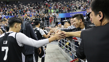 Gallery: Shanghai Fan Appreciation Night
