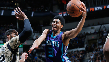 Black History Month: One-on-One with Jeremy Lamb