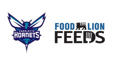 Hornets and Food Lion Feeds Partner for 5th Annual Cornucopia