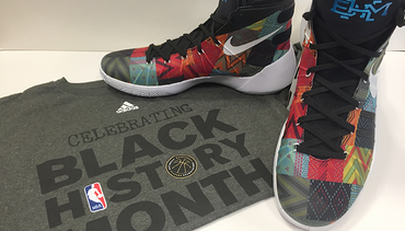 Win a 2016 Black History Month Pack