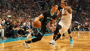 Hornets Announce Time and Broadcast Schedule for Game 5