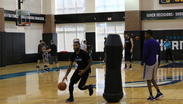Gallery | Training Camp Day 4