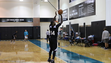 Gallery | Training Camp Day 5