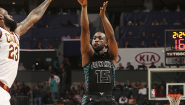 Kemba Becomes Hornets All-Time Leading Scorer