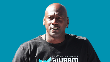 Michael Jordan Donates $2 Million To Hurricane Florence Relief