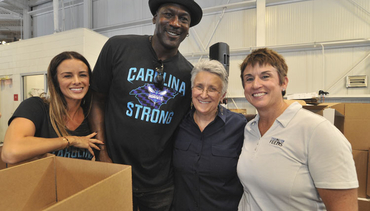 Gallery | Hurricane Florence Relief and Recovery