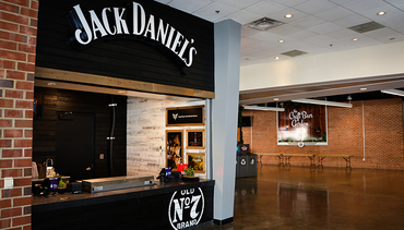 Hornets Get Boost in Spirits with Jack Daniel's Partnership