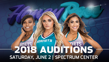 2018 Auditions | Register Today!