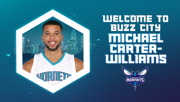 Carter-Williams Signed