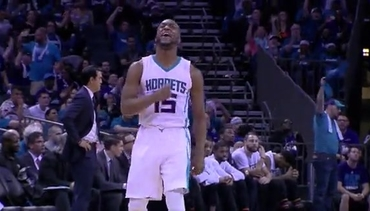 2015-16 Season Highlights | Kemba Walker