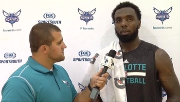 Video: P.J. on the Offseason