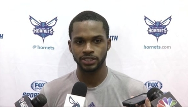 2015 Summer League Practice | Troy Daniels - 7/2/15