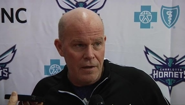 Video: Training Camp Day 2 - Coach Cliff