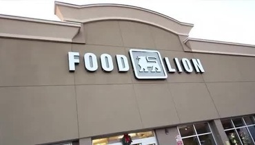 Food Lion Holiday Shopping Spree | Video