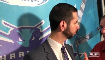 Hornets Postgame | James Borrego - 2/14/19