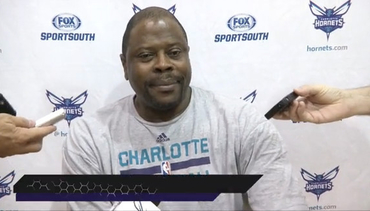 2015 Summer League Practice | Patrick Ewing - 7/3/15