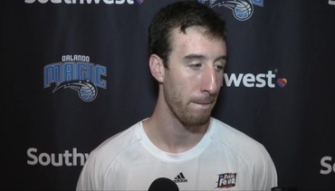 VIDEO: Kaminsky Postgame | Game 1