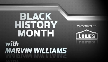 Black History Month with Marvin Williams | Part 2