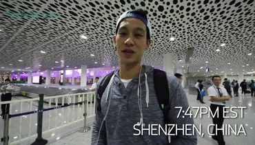 VIDEO: Hornets Head to China Recap