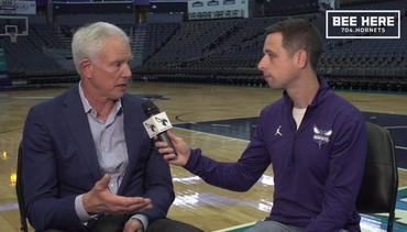 One-on-One with Mitch Kupchak